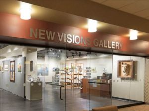 New Visions Gallery