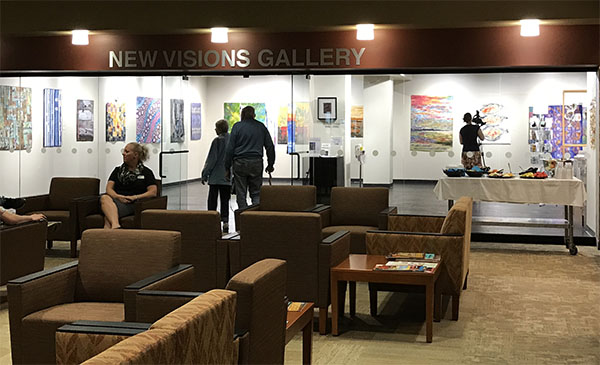 New Visions Gallery 1